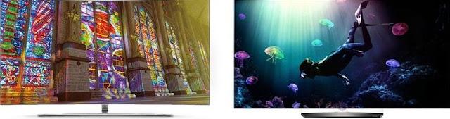 OLED-vs.-QLED mana yang lebih baik?