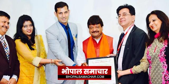 Dr Chandresh Shukla: कई भाजपा नेताओं से मुलाकात, हाई प्रोफाइल लाइफ़स्टाइल
