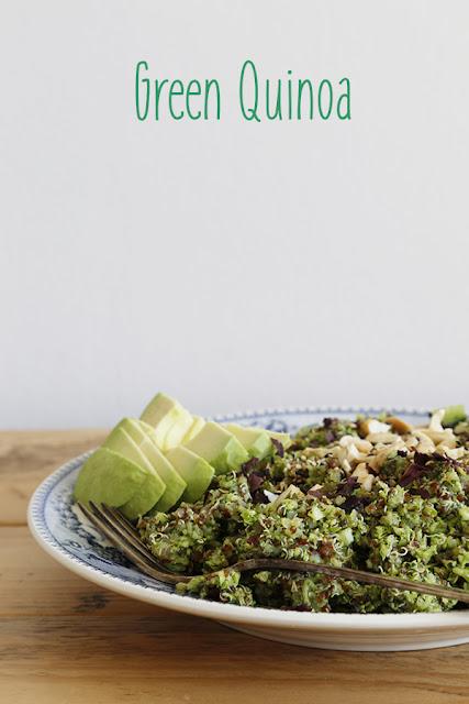 Green-Quinoa