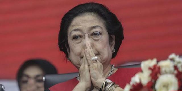 Sikap Resmi Megawati: Tolak Wacana Presiden 3 Periode