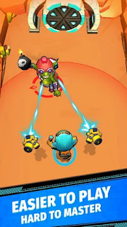 Guardians: Alien Hunter mod apk