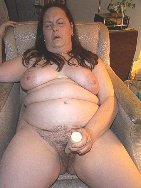 Chubby mature girls