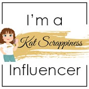 I Love Kat Scrappiness Products!