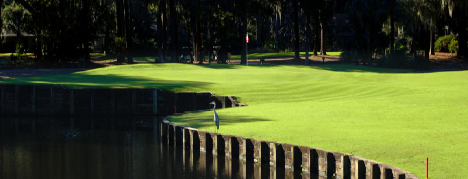 Sea Pines Resort, Harbour Town Golf Course
