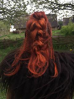 marjolein hoekendijk viking hair