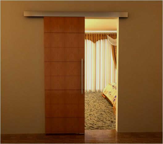 Global Trends: Designer Sliding Door Systems