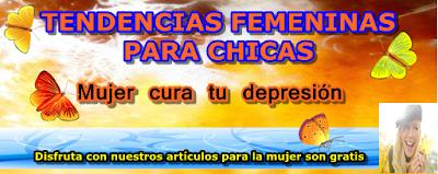 mujer cura tu depresión