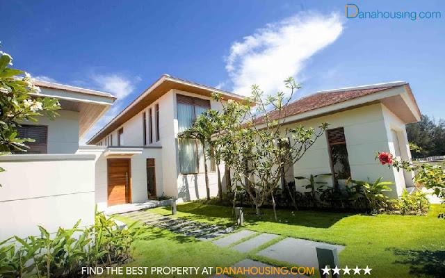 Villa for rent in da nang, The Ocean Estates Da Nang, Luxury Villa Da Nang