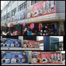 Loker Gudang Helm Lampung