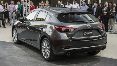 Mazda Mazda3 2017 Review, Specs, Price