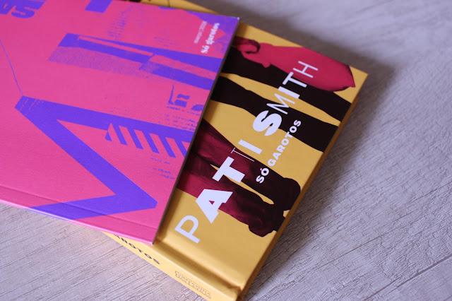 Unboxing TAG Livros Curadoria de Março