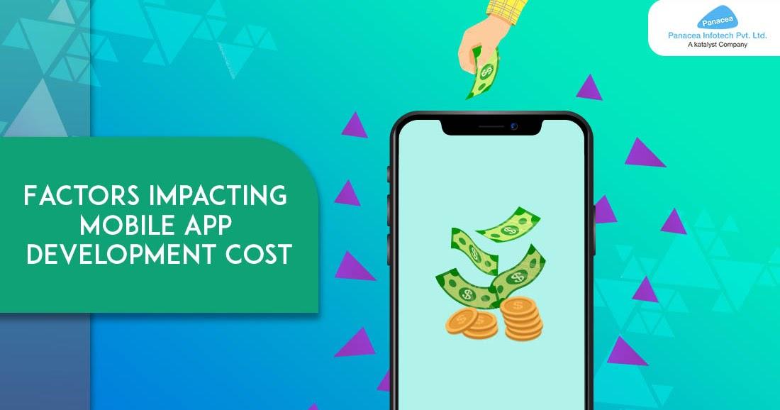 Factors Impacting Mobile App Development Cost