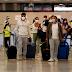 España recibió un 80% menos de turistas internacionales este julio frente al año pasado