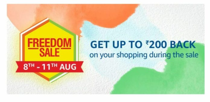 Amazon Loot – ₹200 Shopping For Free | All Users (Upcoming)