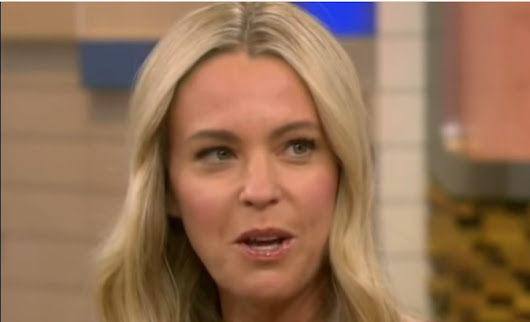 Celebrity1st: Kate Gosselin Says She's Tired of Being Judged