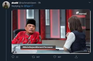 Meme Kocak Kursi Kosong Mata Najwa Yang Bikin Kalian Tertawa Kaum Rebahan ID