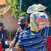 17º GBM distribui 42 cestas básicas e itens de higiene pessoal em três comunidades carentes de Barreiras