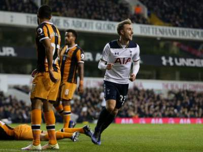Eriksen shone second half of last season, same again?