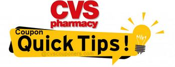CVS Coupon Tips