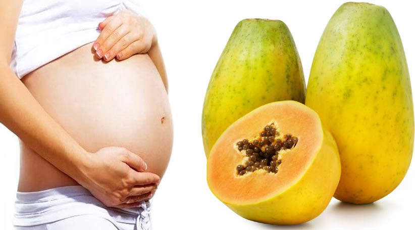 Papaya During Pregnancy