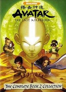 Avatar The Last Airbender Phần 2