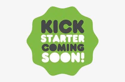 Kickstarter April/May from Traders Galaxy