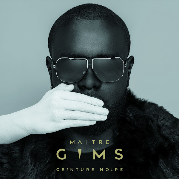 Maître Gims - Corazón (feat. Lil Wayne & French Montana) - Single  Cover