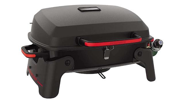 Megamaster 820-0065C Propane Gas Grill