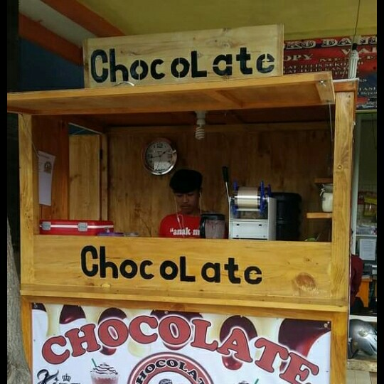 Es Chocolate