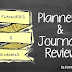 Planners And Journals | Review