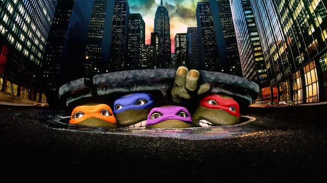 high resolution ninja turtle wallpaper