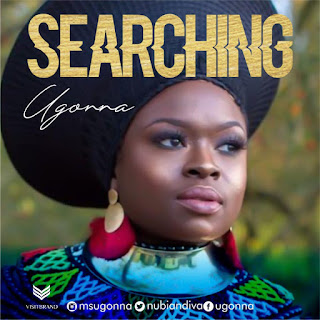DOWNLOAD MP3: Ugonna - Searching