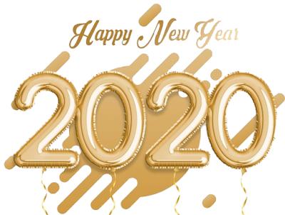 عام ميلادي جديد2020