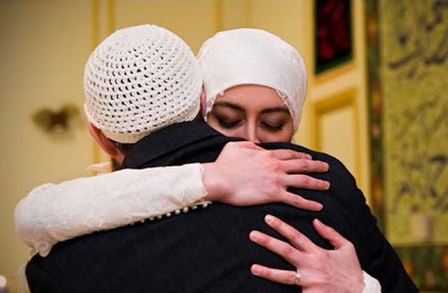 Subhanallah, Sifat Ini Membuat istri Tak Pernah Kecewakan Suaminya - Kabar Terkini Dan Terupdate