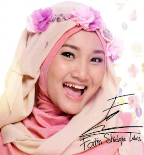 Download Lagu Fatin Shidqia Lubis Lengkap DOWNLOAD MP3 Terbaru