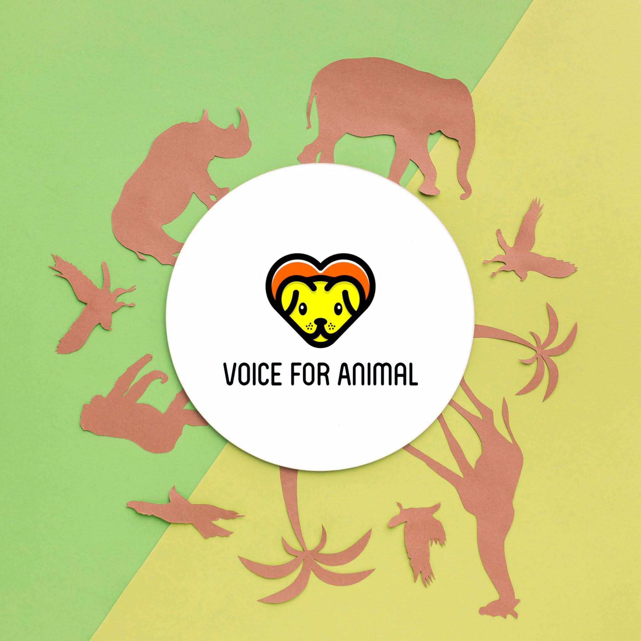 Animal rights, voice for animals