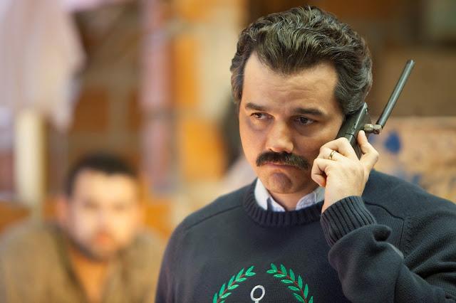 Ya está disponible la 2da temporada de Narcos en Netflix.