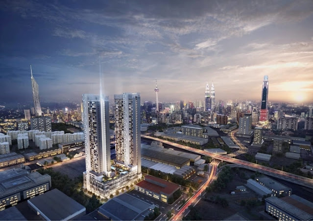 Top 5 Reasons Trion2@KL by Binastra Land For Stay & Invest, Trion KL, Binastra Land, Trion2@KL, Property, Freehold Property in KL, Lifestyle