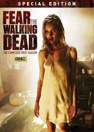 Fear the Walking Dead Season-1 Episode 1st To 6th Hindi 150mb BluRay