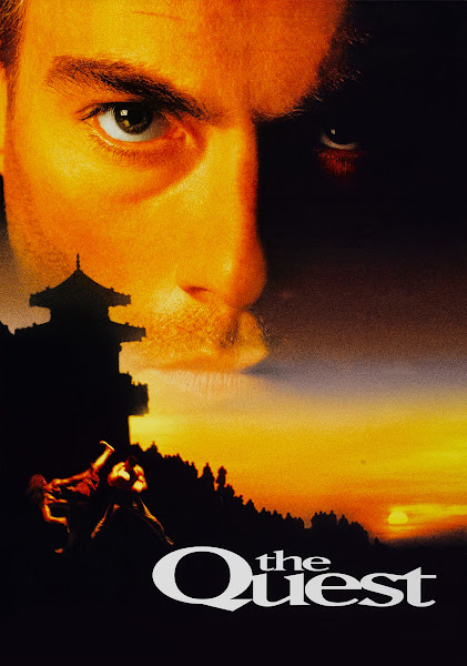 The Quest 1996 Dual Audio Hindi Dubbed 720p BluRay