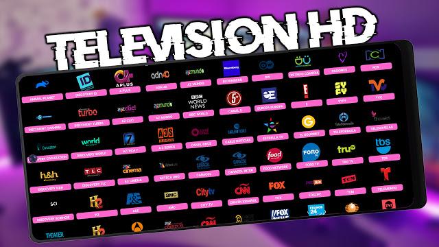 تحميل تطبيق Davinci IPTV لمشاهدة القنوات العالمية و العربية المشفرة بجودة رائعة
