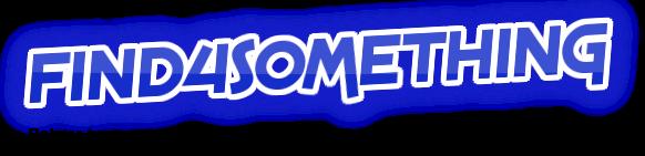Find4something.blogspot.com