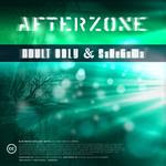 Adult Only & SaReGaMa - AFTERZONE artwork