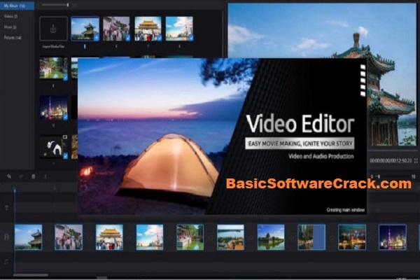 Windows Video Editor 2021 v9.2.0.3 (x64) Portable Free Download