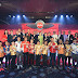 AIRASIA GIFTS FREE FLIGHTS TO ASEAN OLYMPIC MEDALLISTS AT GALA EVENT