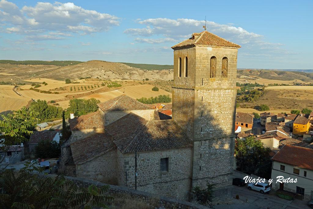 Iglesia de San Pedro de Cogolludo