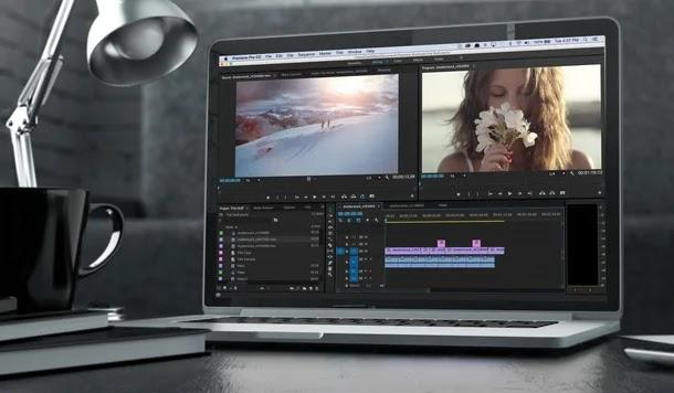 أفضل برامج تحرير فيديو مجانية للمبتدئين للكمبيوتر