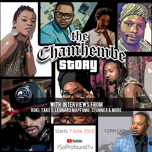The Chamhembe Story