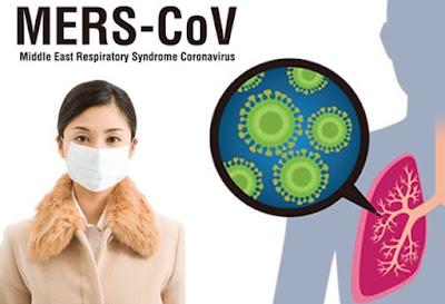 Middle East Respiratory Syndrome-Corona Virus atau biasa disingkat MERS-CoV adalah penyakit sindrom pernapasan yang disebabkan oleh Virus-Corona yang menyerang saluran pernapasan mulai dari yang ringan sampai yang berat. Gejalanya adalah demam, batuk dan sesak nafas, bersifat akut, dan biasanya pasien memiliki penyakit ko-morbid (penyakit penyerta). Virus MERS-CoV