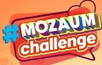 #MozaumChallenge Shopping Cidade Maringá